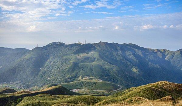 楊明山国立公園